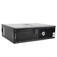 Dell Optiplex 780 SFF | Core2Duo 2.93GHz | 160GB | 4GB ddr3