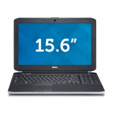 Dell latitude E5530 | Core i5-3340M | 320GB | 4GB | 15.6""