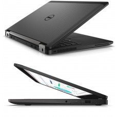 Dell Latitude E7470 ( i5-6300U,256gb SSD,8gb,14.1'' FHD )
