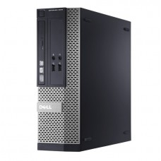 Dell Optiplex 3010 SFF | Intel Core-i5 3330s 3.30GHz |250GB HDD | 4GB DDR3 |HDMI | DVD-RW