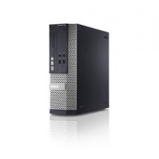 Dell Optiplex 390 SFF | Intel Core-i3 2120 3.30GHz |250GB HDD | 4GB DDR3 |HDMI | DVD-RW