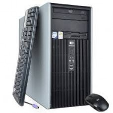 HP Compaq 6300 Tower|Core i5 -3470|128GB SSD|8GB ddr3