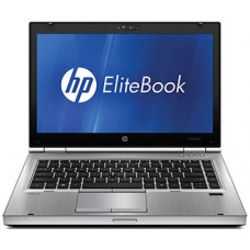 HP Elitebook 8460p | Core i5-2410M | 320GB | 4GB | 14""