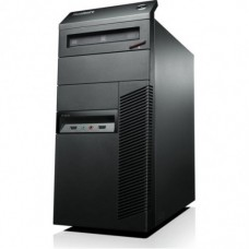 Lenovo ThinkCentre M78 - tower - A6 5400B 3.6 GHz - 4 GB - HDD 250